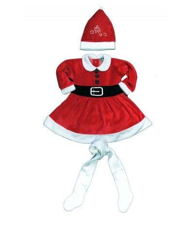f57112a961832 Vêtement de noël bébé fille