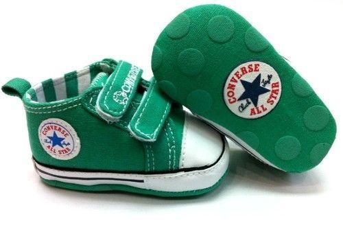 converse for baby boys
