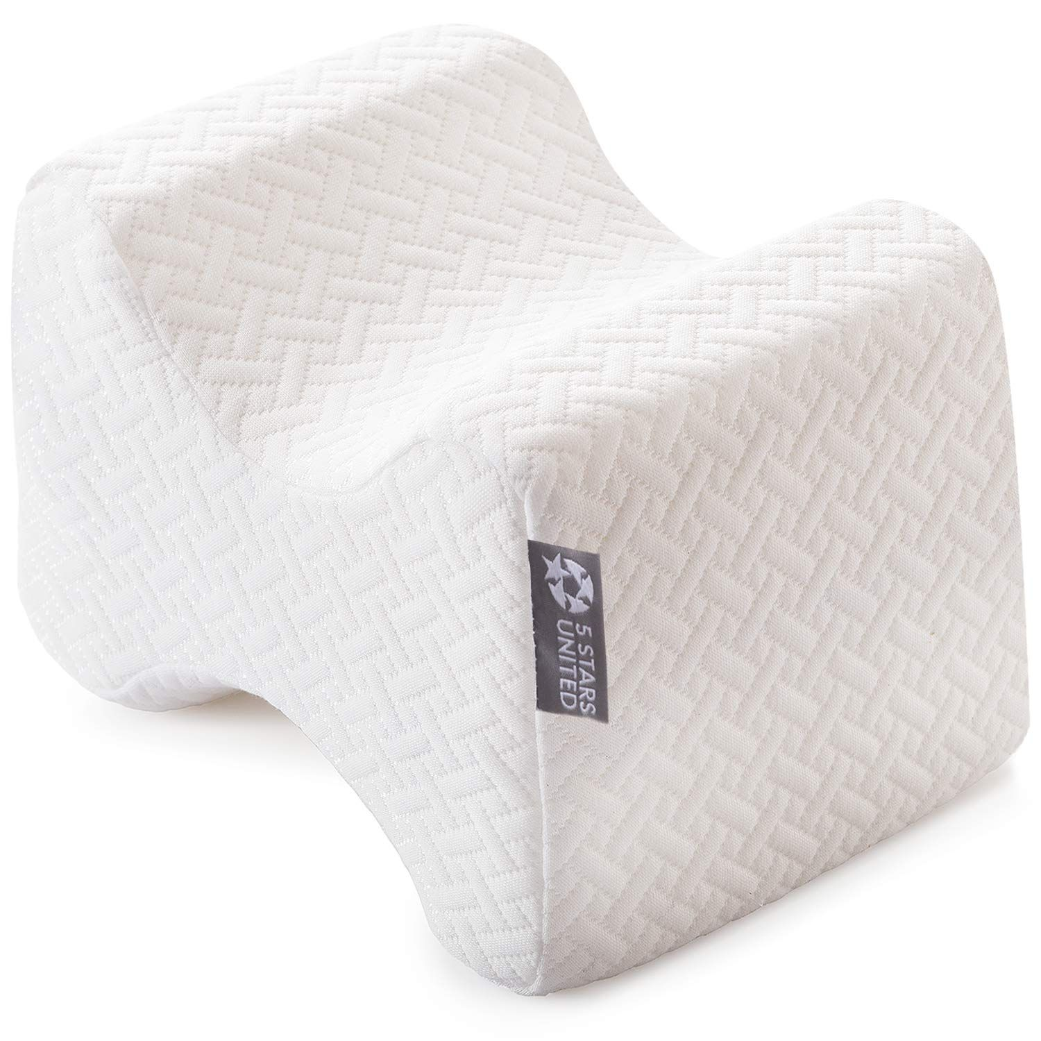 knee pillow for side sleepers 100