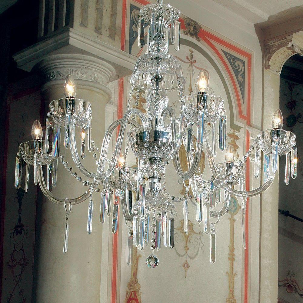 Bohemia glass arm chandelier lighting pinterest bohemia bohemia glass arm chandelier arubaitofo Gallery