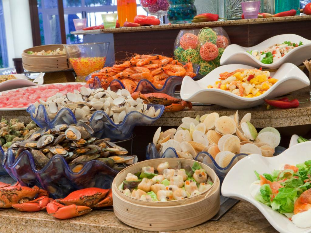 buffets de mariscos en la ciudad de m xico things to do pinterest rh pinterest com buffet de mariscos mexicano en atlanta buffet de mariscos en atlanta