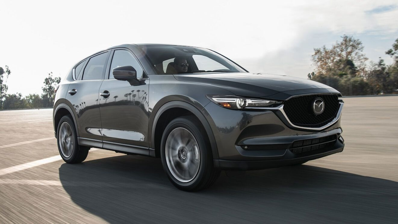 The Compact Sized Five Seater Mazda Cx 5 Is Both Nice To See And Drive And It Likewise Supplies Better Than Typical Mazda Most Reliable Suv Best Midsize Suv
