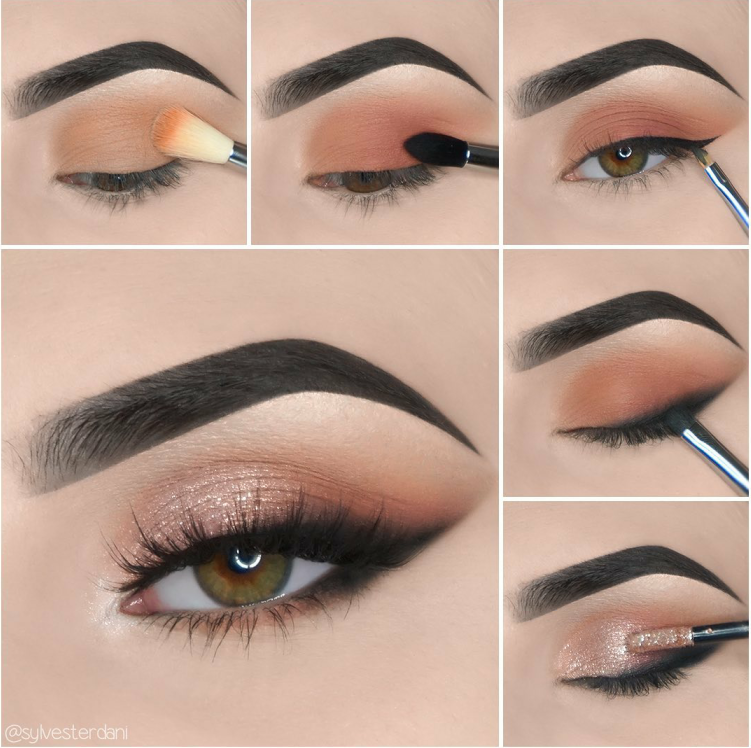 Photo of Amazing Eye Makeup Tutorial Step by Step