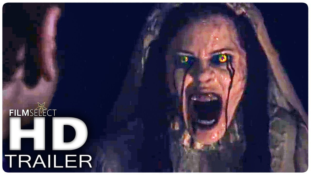 1db1b34ce90 THE CURSE OF LA LLORONA Trailer (2019) - YouTube