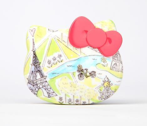 Sephora x Hello Kitty Compact Mirror: Mon Amour