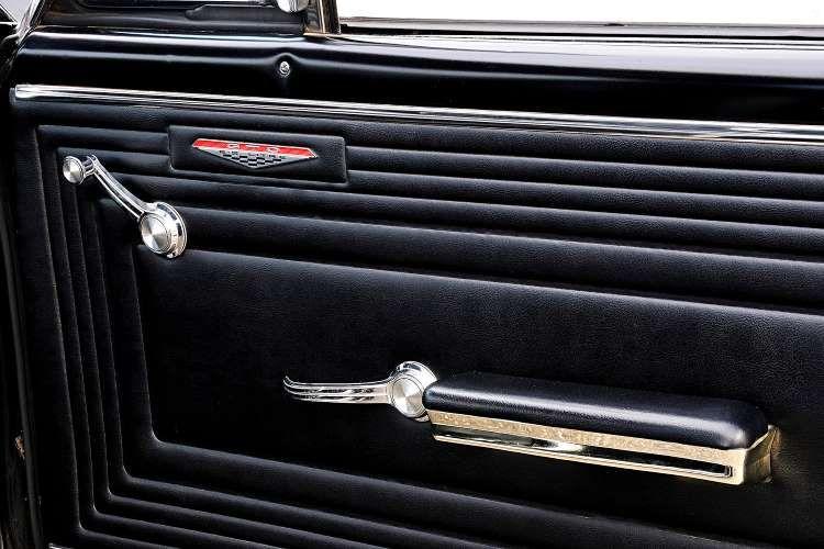 1965 Pontiac Gto Door Panel Jpg Al Rogers Pontiac Gto 1965 Pontiac Gto Gto