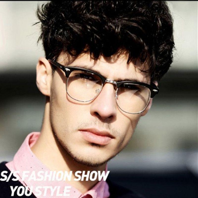 Vintage Classic Optical Glasses Women Men Eyewear Frames Myopic Eye Glasses  Frames For Men Female Male Eyegla… | Optical glasses women, Mens eyewear,  Womens glasses