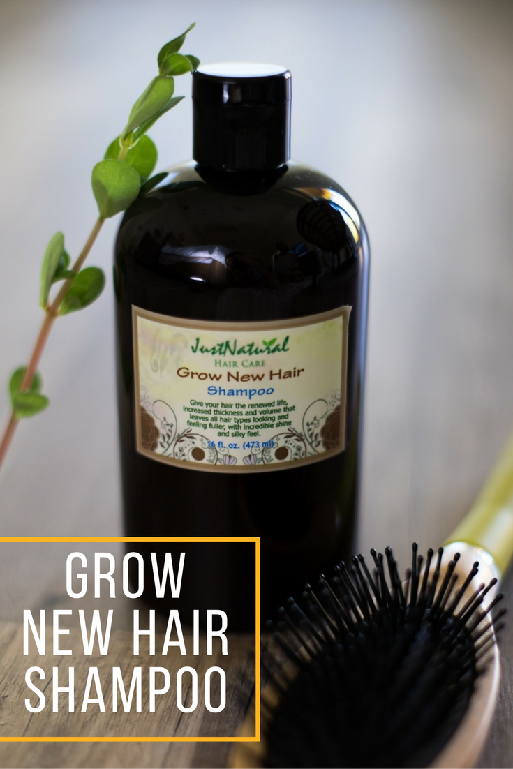 Use this shampoo if you are experiencing hair loss