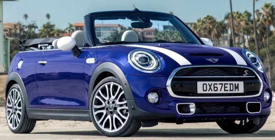 2019 Mini Cooper Review Engine And Price Mini Cooper Mini Mini Cooper Convertible