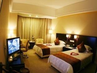 Huangshan Xiang Ming Hotel Huangshan, China