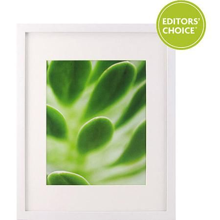 Better Homes And Gardens Picture Frame 11x14 Matted To 8x10