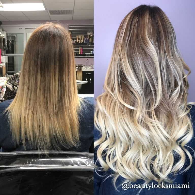 Hair Extensions Natural hair extensions, Natural hair