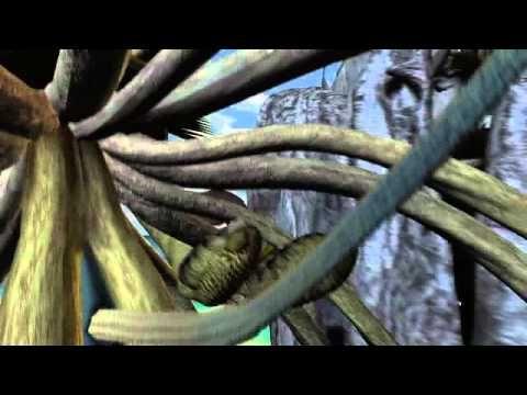 myst iii exile edanna bird ride youtube all things myst