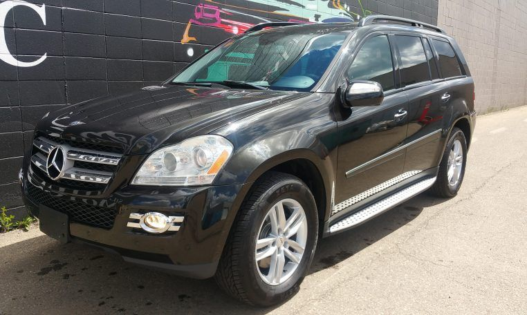 Pin On 2009 Mercedes Benz Gl450 4matic Awd Power Folding 3rd Row Seating Leather Navigation Sunroof Back Up Camera