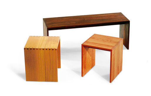 Touch Bench By Speke Klein At Calgarys Kit Interior Objects