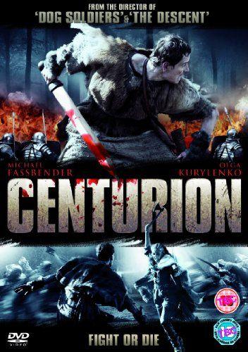 centurion dvdrip fr