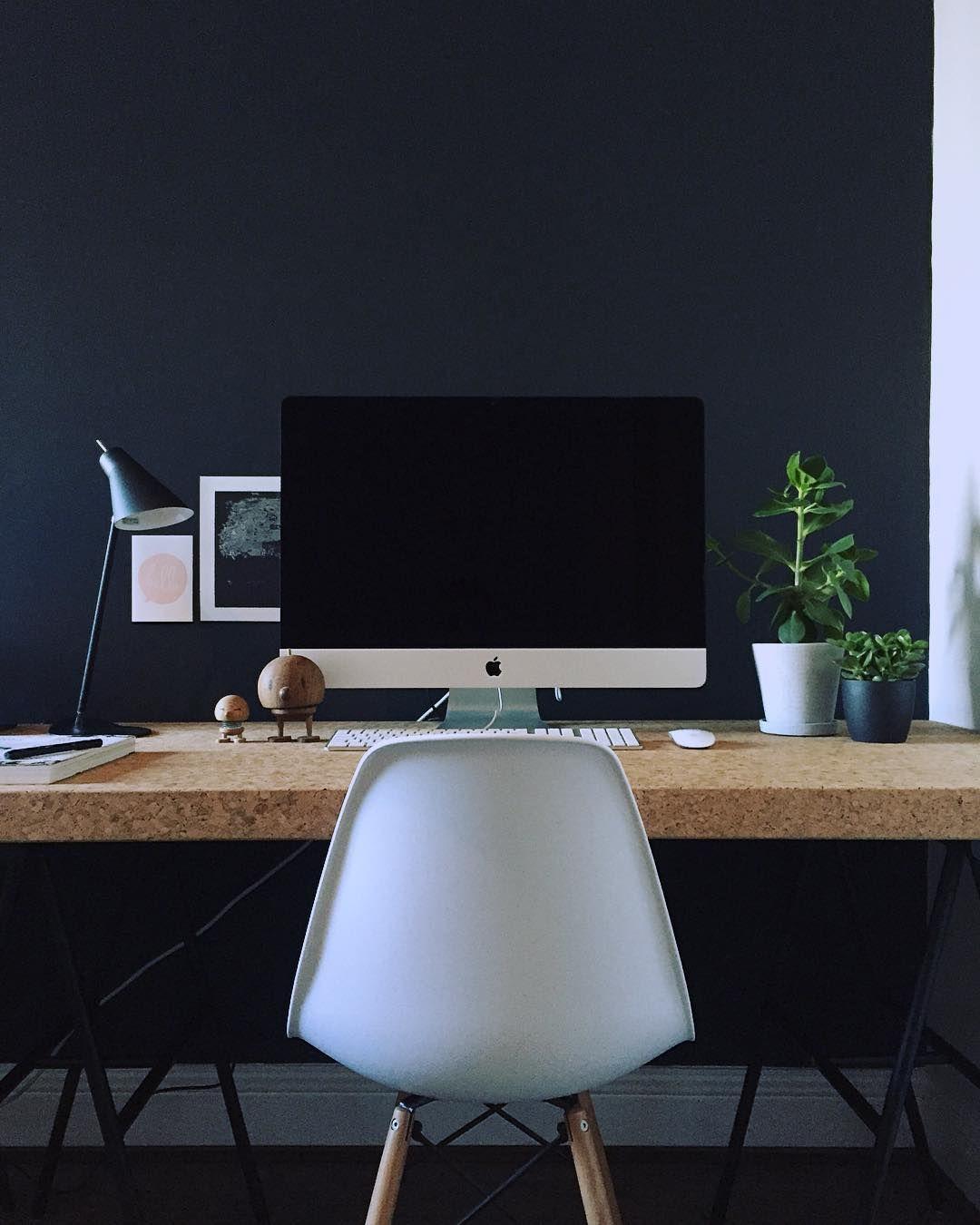 die besten 25 ikea arbeitstisch ideen auf pinterest. Black Bedroom Furniture Sets. Home Design Ideas