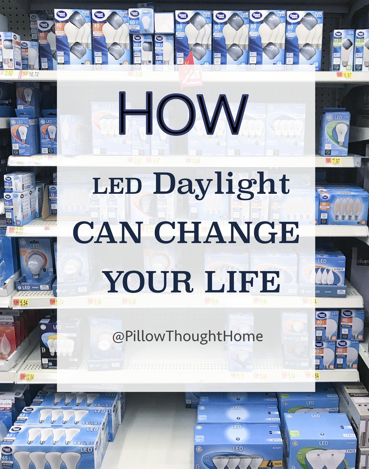 Led Daylight Lightbulbs Led Down Lights Daylight Bulbs Light Box Diy