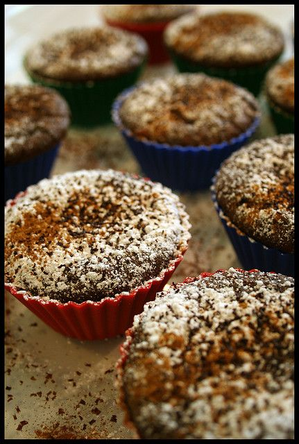 Mexican Hot Chocolate Cupcakes (http://www.powells.com/biblio/62-1569242739-0)