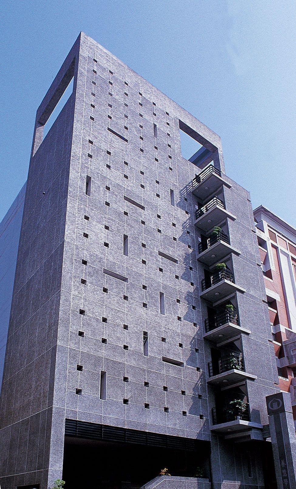 1999 | 建築師雜誌