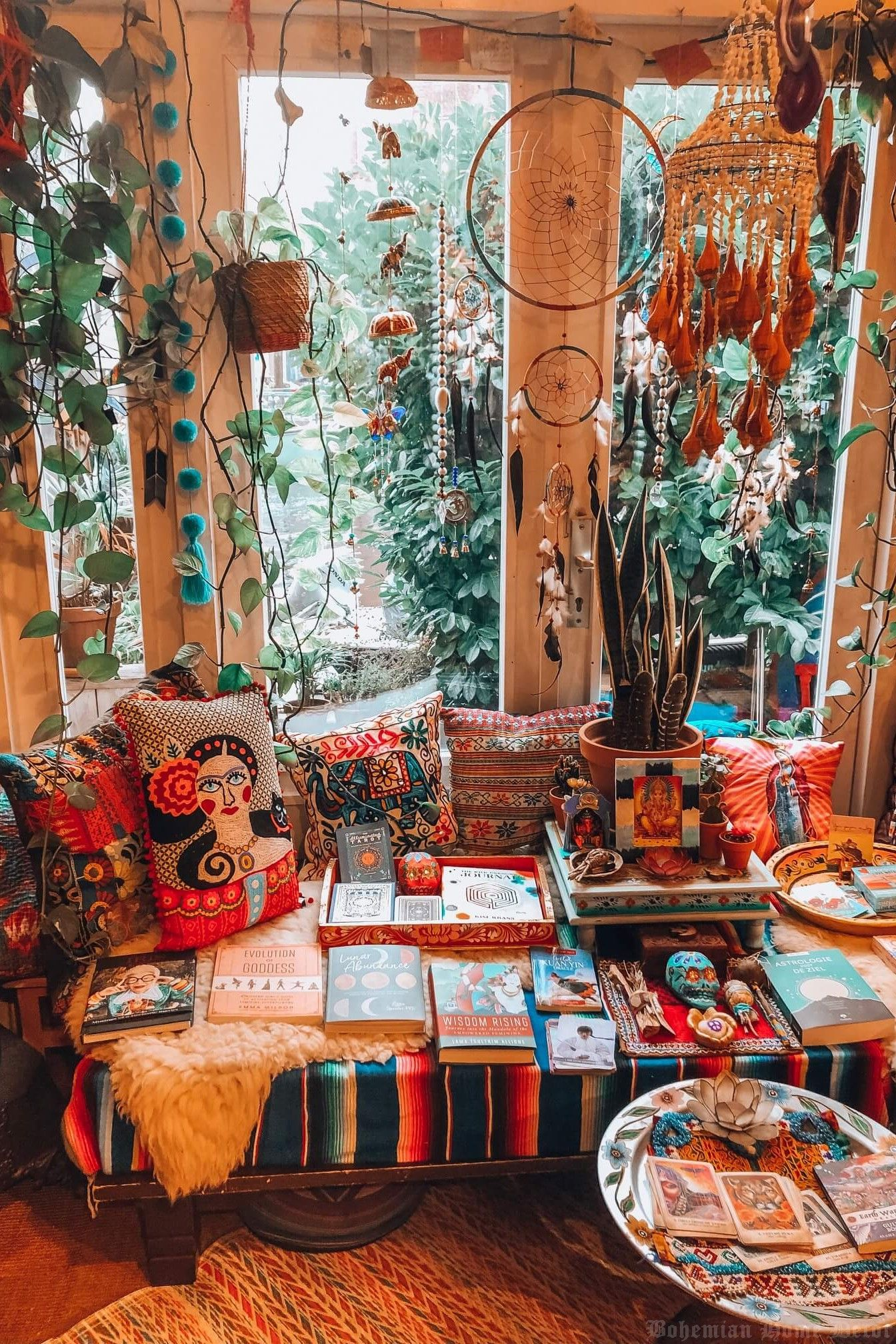 The Truth About Bohemian Home Decor In 3 Minutes
