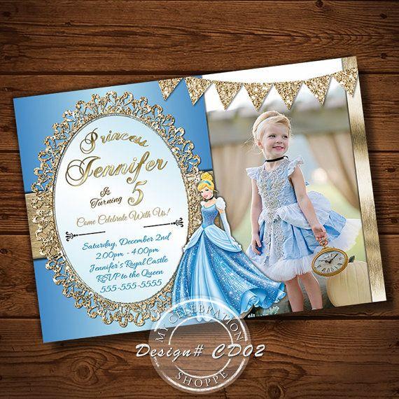CINDERELLA INVITATIONS, Cinderella, Cinderella Invitation - fresh invitation dalam bahasa inggris