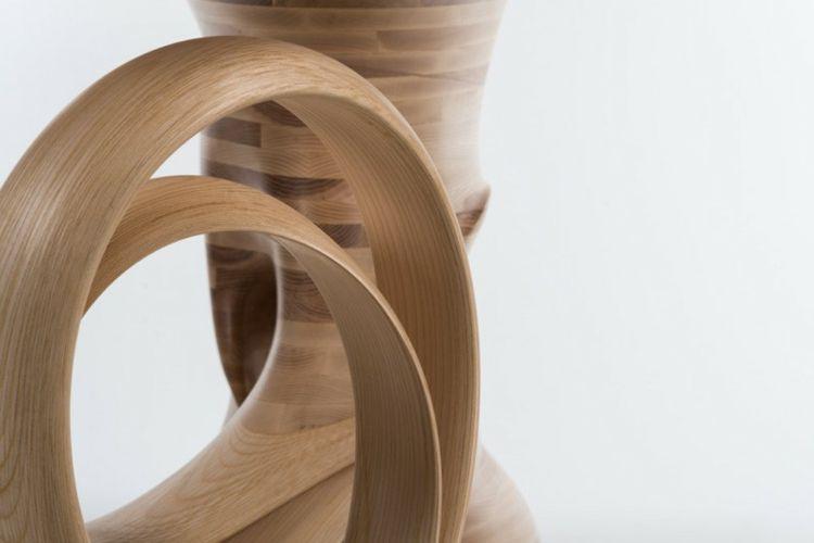 Tisch Design aus Laminat – Waiho Tisch von Robert Scott | Möbel ...