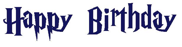 Harry Potter Font Harry Potter Font Generator Harry Potter Font Harry Potter Stencils Harry Potter Font Generator