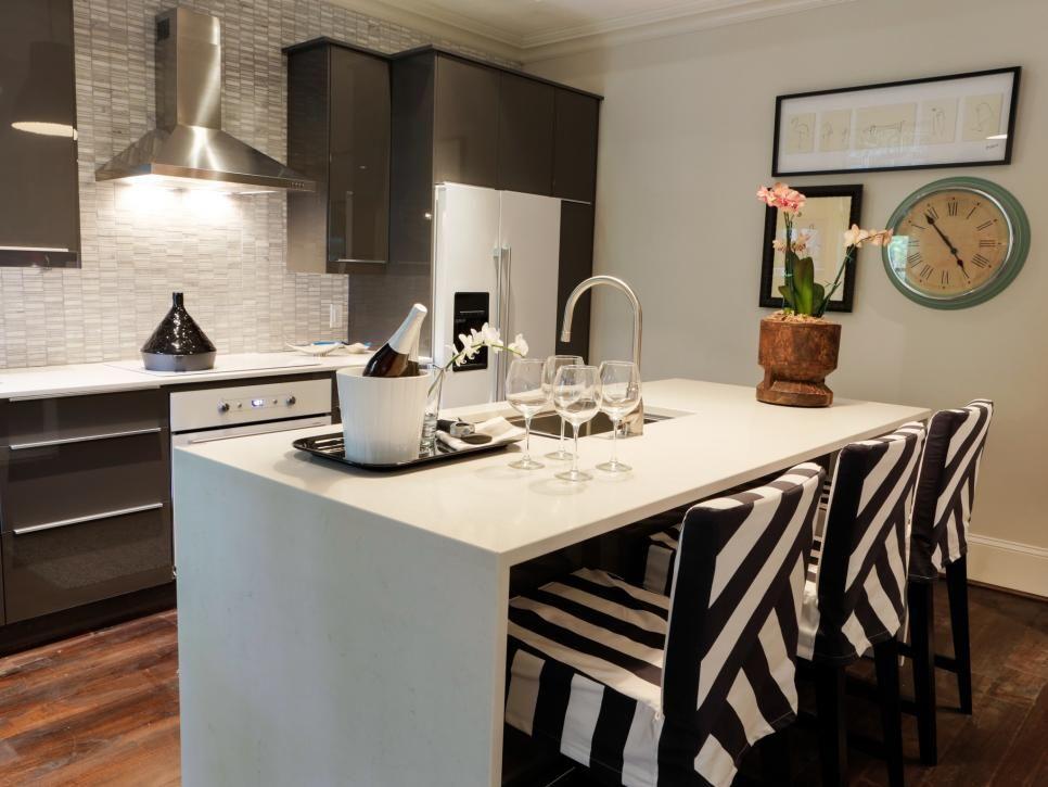 Beautiful pictures of kitchen islands: hgtvs favorite design ideas