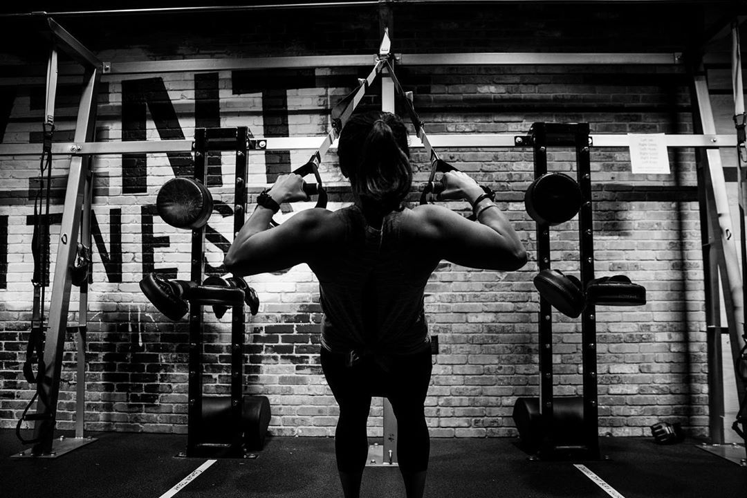 It Didn T Get Easier You Just Got Stronger Ready To Get Stronger We Re Ready When You Are E3training Ventfitness Howdoy Vent Fitness Play Hard Easy