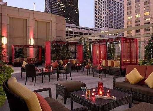 Peninsula Terrace Chicago