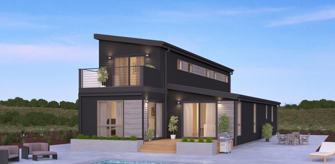 Blu Homes Solaire