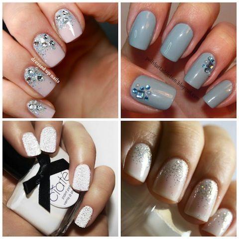 Nail Art Inspirations Wedding Ideas Top Wedding Blogs Wedding