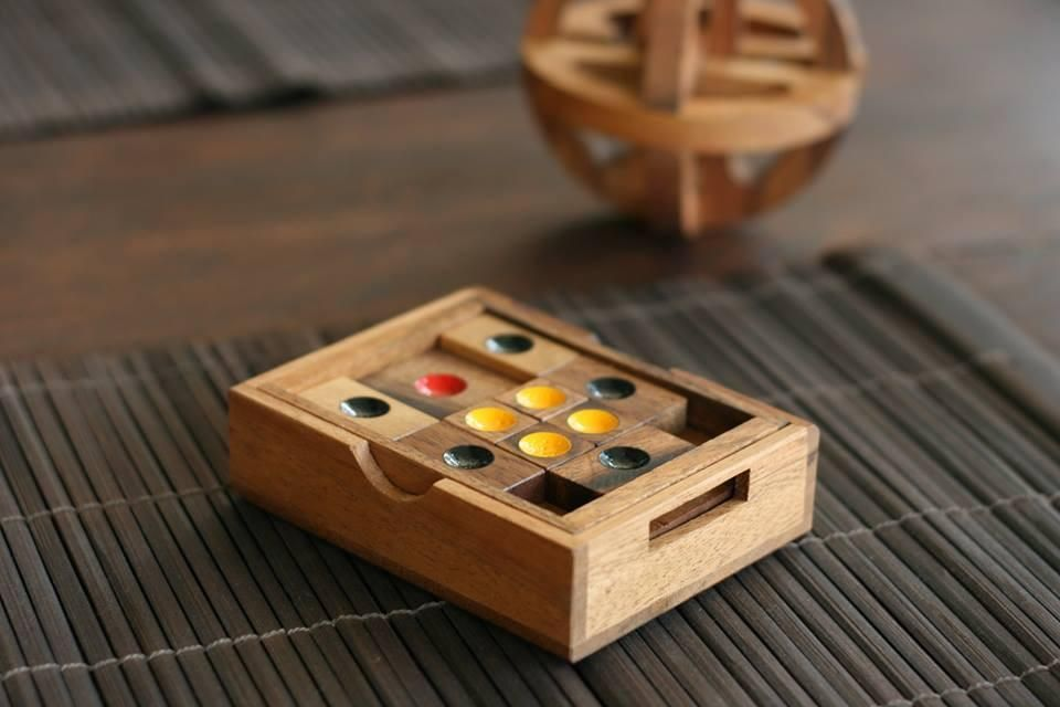 MONKEY POD GAMES The 26 Math Puzzle