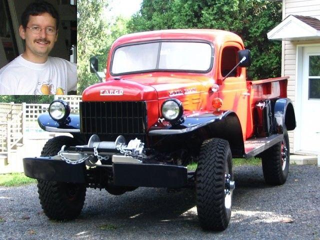 Dodge Power Wagon Page 13 Autres Anciennes Forum
