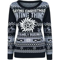 Weihnachtspullover für Damen #blanketsweater