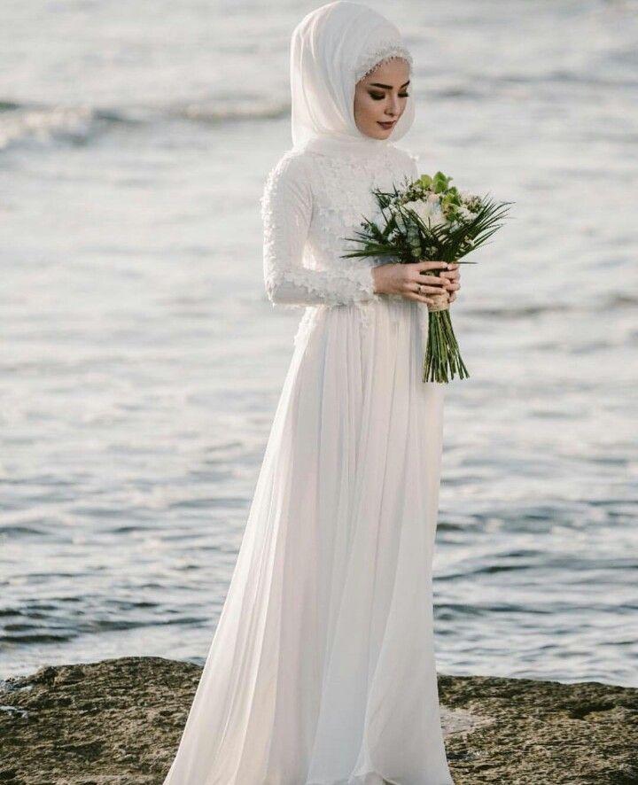 20 Sik Ve Zarif Beyaz Nikah Elbisesi Dantel Gelinlik Balo Elbisesi Plaj Dugunu Gelinlikleri