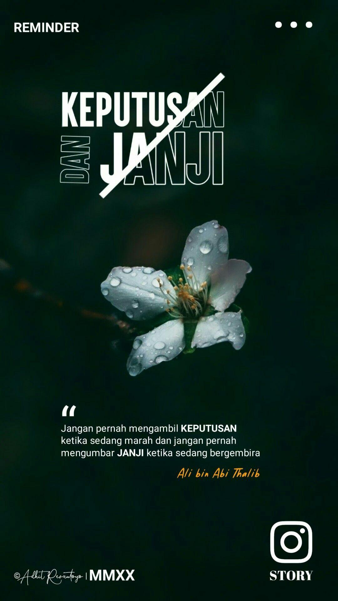 Pin oleh Rahayu Putri Romadhona di TIPOGRAFI di 2020 ...