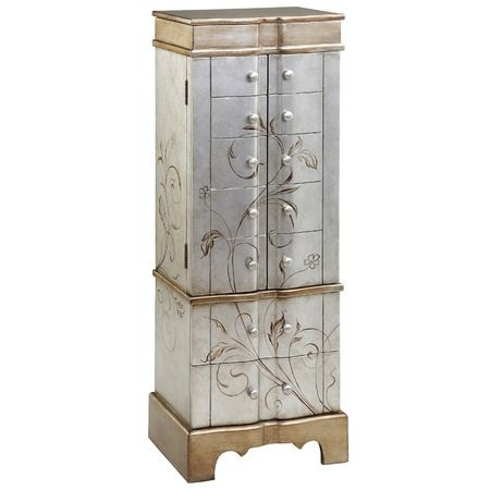 Would love to have this armoire.