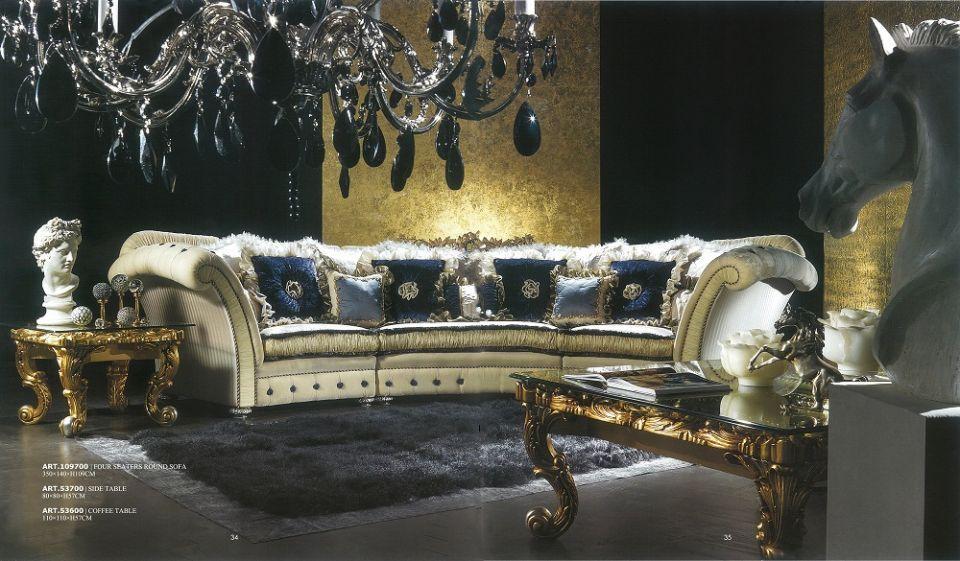 Luxury Furniture Versace 3 Italian Luxury Sofa Versace Furniture Italian Home Decor