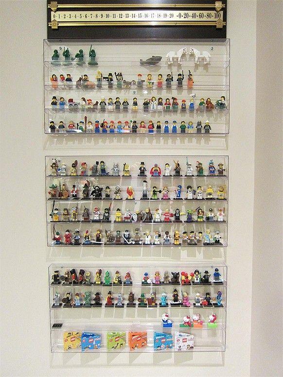 Lego Wall Storage Lego Wall Lego Storage