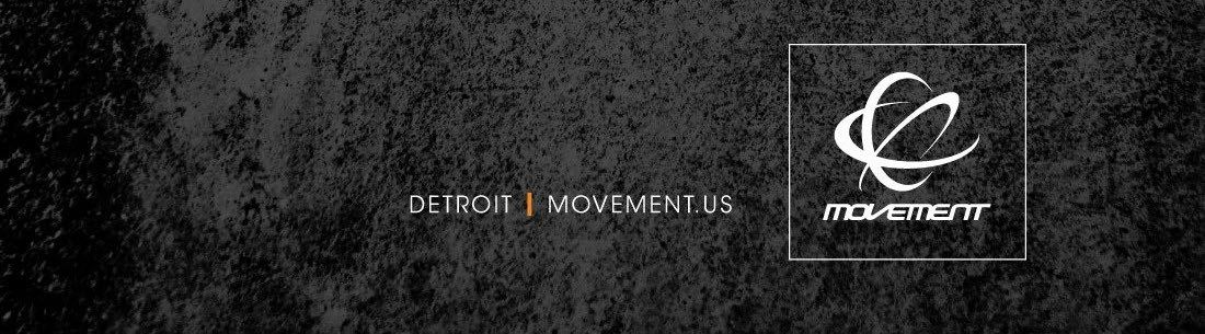 What Is The Movement 2019 Lineup Detroit Electronic Music