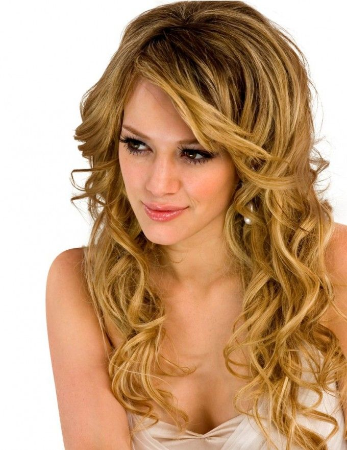 Long Wavy Hair With Bump Hairstyles For Long Hair Hair Styles