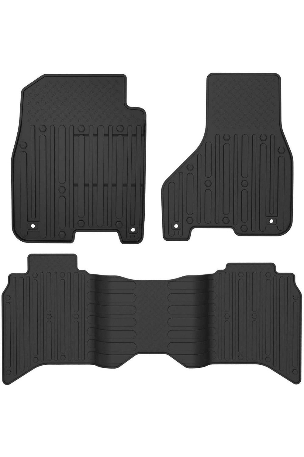 Oedro Floor Mats Compatible For Crew Cab 2012 2018 Dodge Ram 1500 2500 3500 2019 2020 Dodge Ram In 2021 Dodge Ram 1500 Crew Cab Dodge Ram