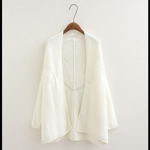 موديلات كارديجان طويل شتوي 2018 Fashion Cardigan Sweaters