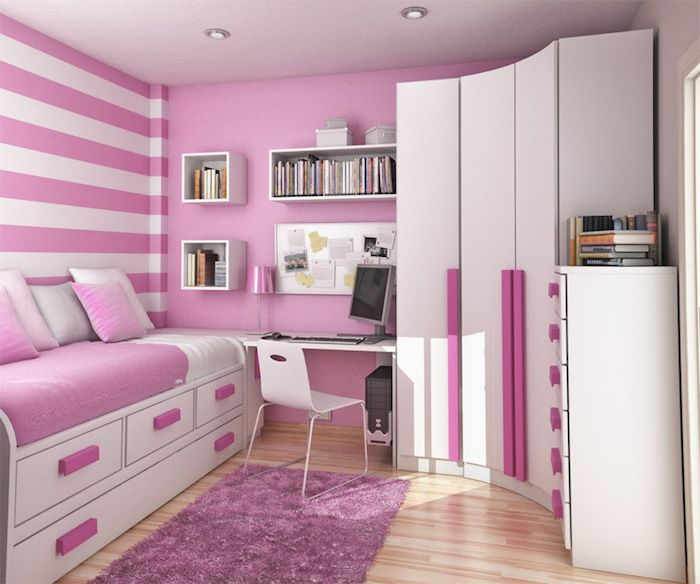 1001 ideen f r teenager zimmer die echt cool sind tolle kinderzimmer designs teenager. Black Bedroom Furniture Sets. Home Design Ideas