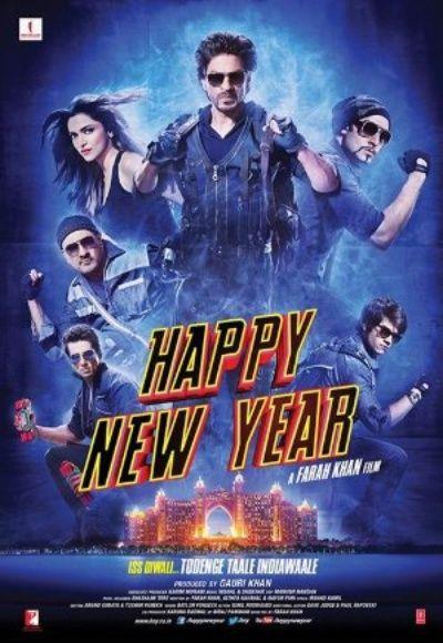 Happy New Year Movies Kenya Buzz Happy New Year Movie New Year Movie Happy New Year Download