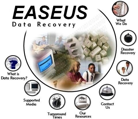 easeus data recovery 9 license key