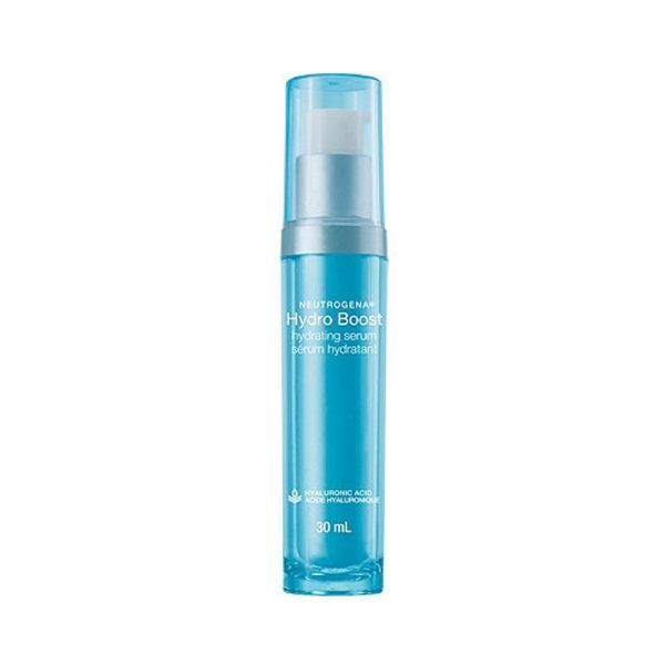 "- ""My skin has officially fallen prey to the cold winds of winter. Dealing with dry patches and flakes has been no fun, but this serum has been my savior. It's packed with high levels of hyaluronic acid and keeps my complexion feeling hydrated and smooth longer than any moisturizer ever could.""—Andrea Navarro, Associate Beauty Editor"