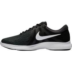 Photo of Nike Men's Revolution 4 Running Shoes, Size 46 In Black / white-Anthracite, Size 46 In Black / white-Ant